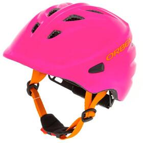 ORBEA Sport Casco Niños, pink